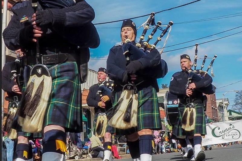 2020 St. Pat's Parade