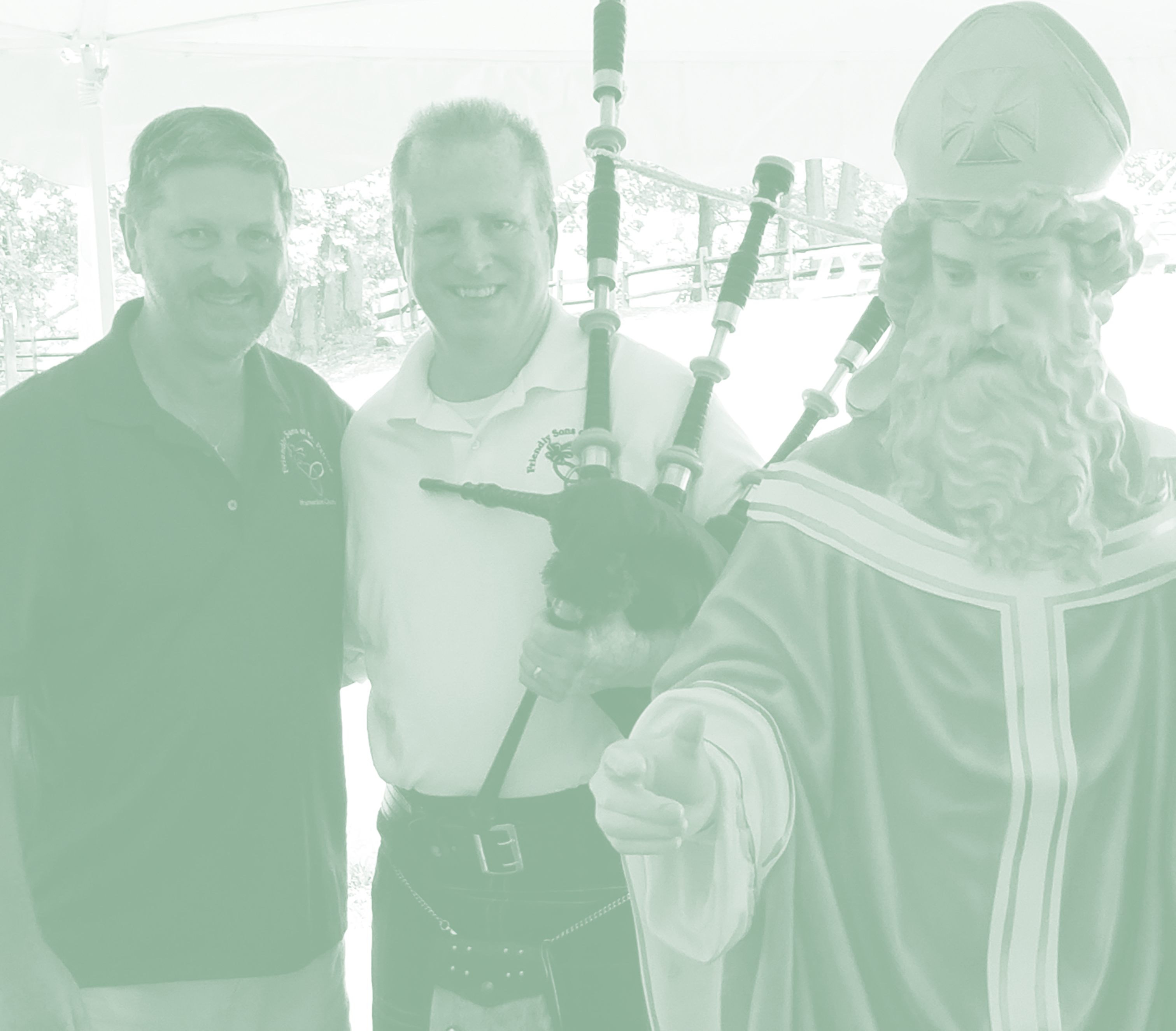2021 FSSP Golf Outing