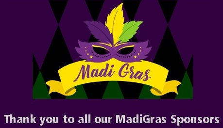 MadiGras 2019